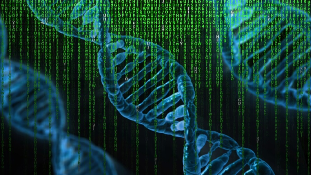 dna-and code